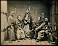 Amazing Historical Photos Pictures Incredible Mindblowing Photograph Old History Crazy Weekly Show Samurai Japan