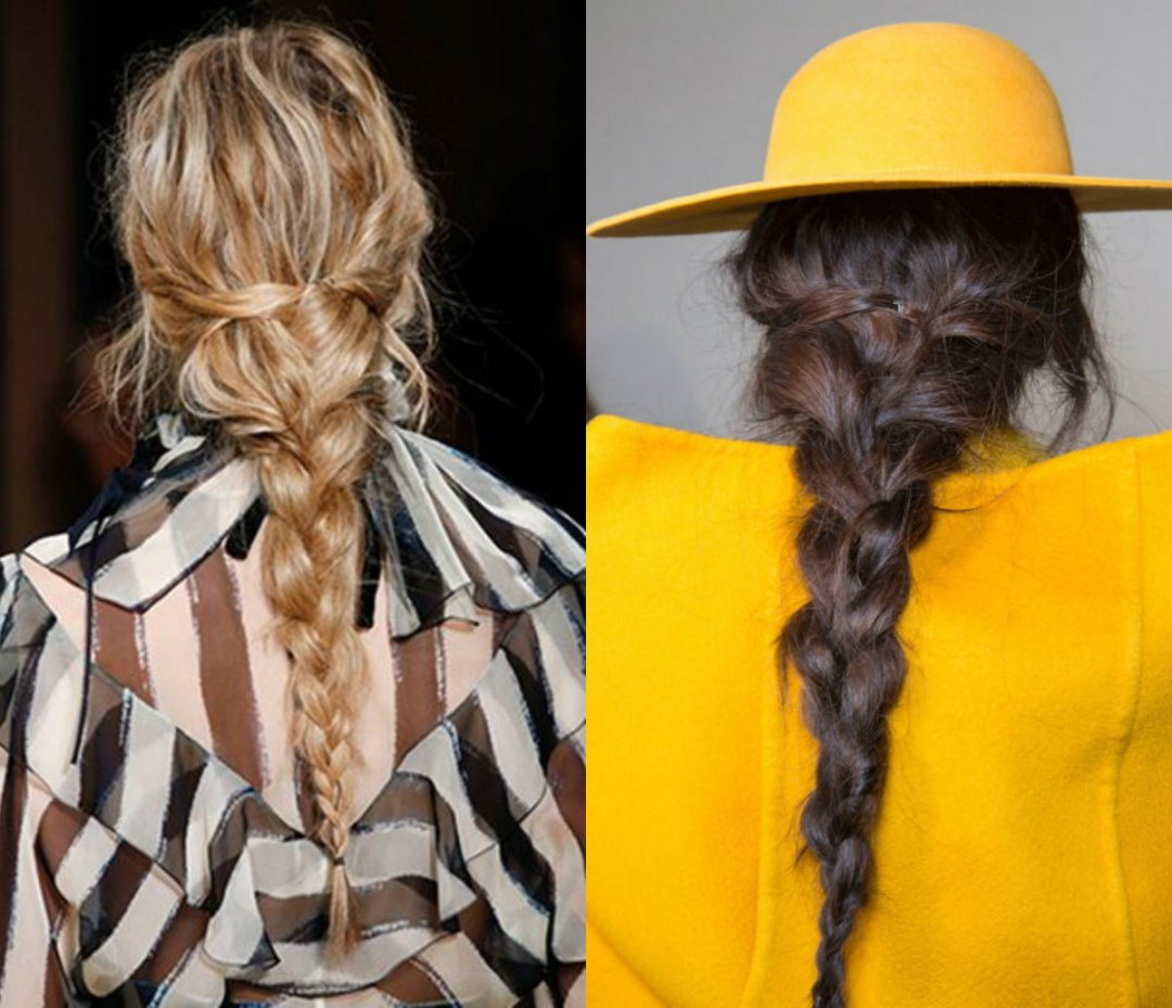 alberta-ferretti-braids-hairstyles-2017-fall