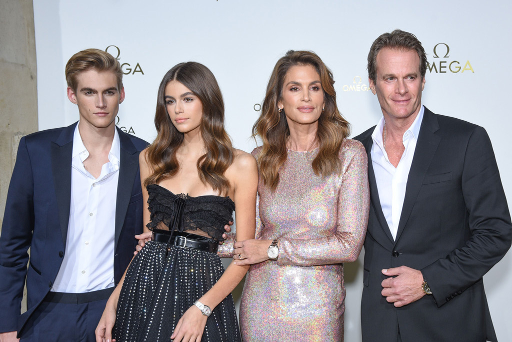 cindy-crawford-family