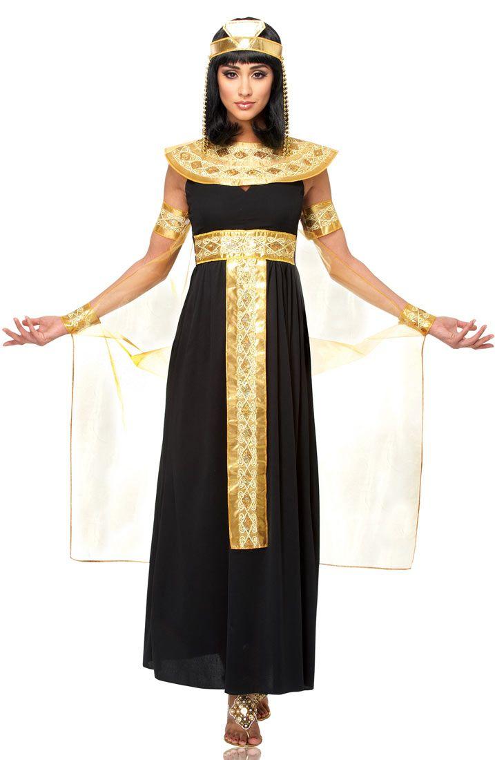 cleo-costumes