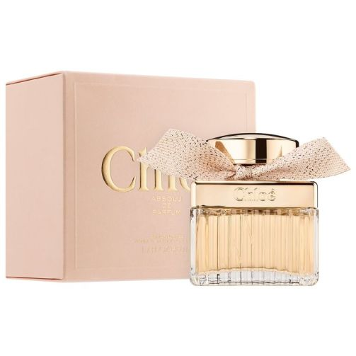 Chloe Absolue de Parfum