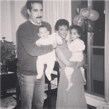 Stanley Family