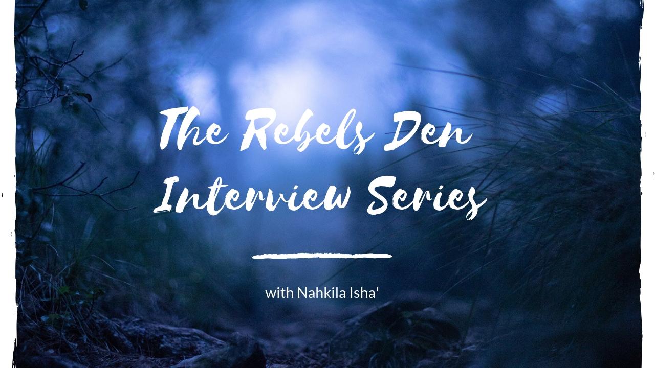 Interview with Nahkila Isha'