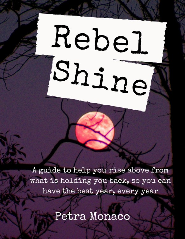 rebel shine