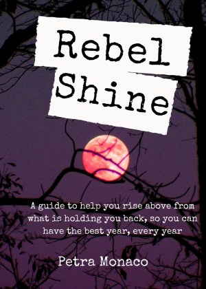 rebel shine