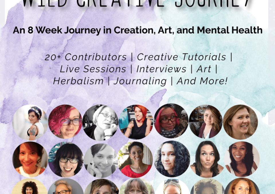 Wild Creative Journey