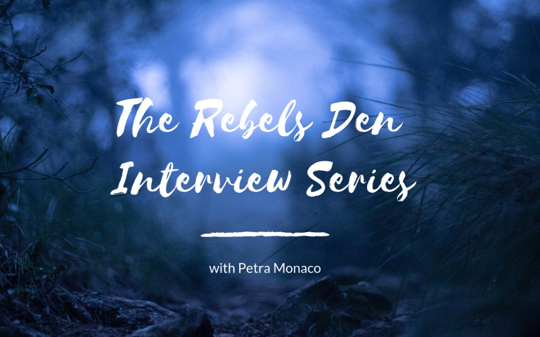 Interview with Petra Monaco