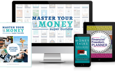 Master your Money or it will Master you