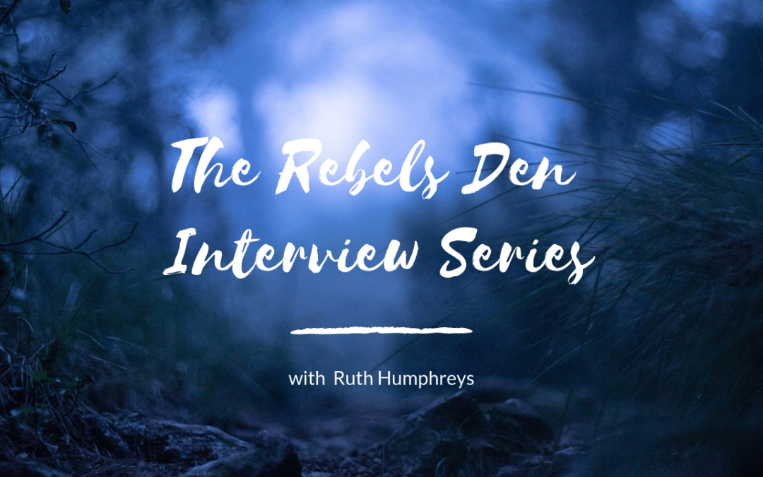 Interview with Ruth Humphreys