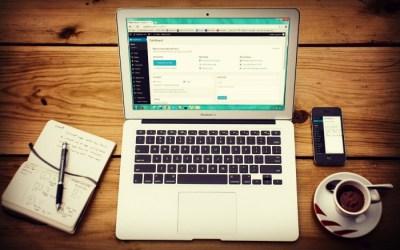 5 Reasons To Use WordPress