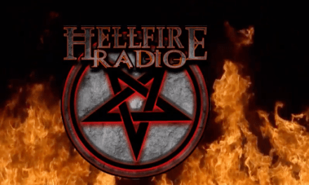 East Meets West – Hellfire Radio