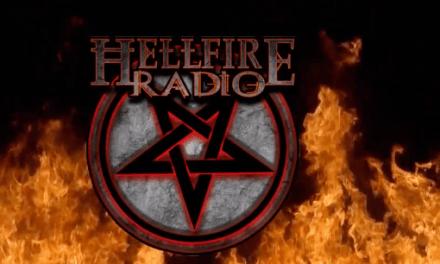 East Meets West – Hellfire Radio