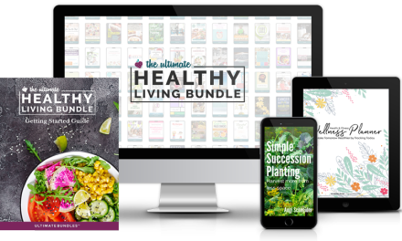 Got health goals for fall? You don't want to miss this…