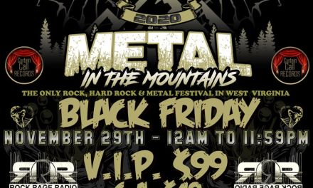What to expect at Metal in the Mountains in 2020