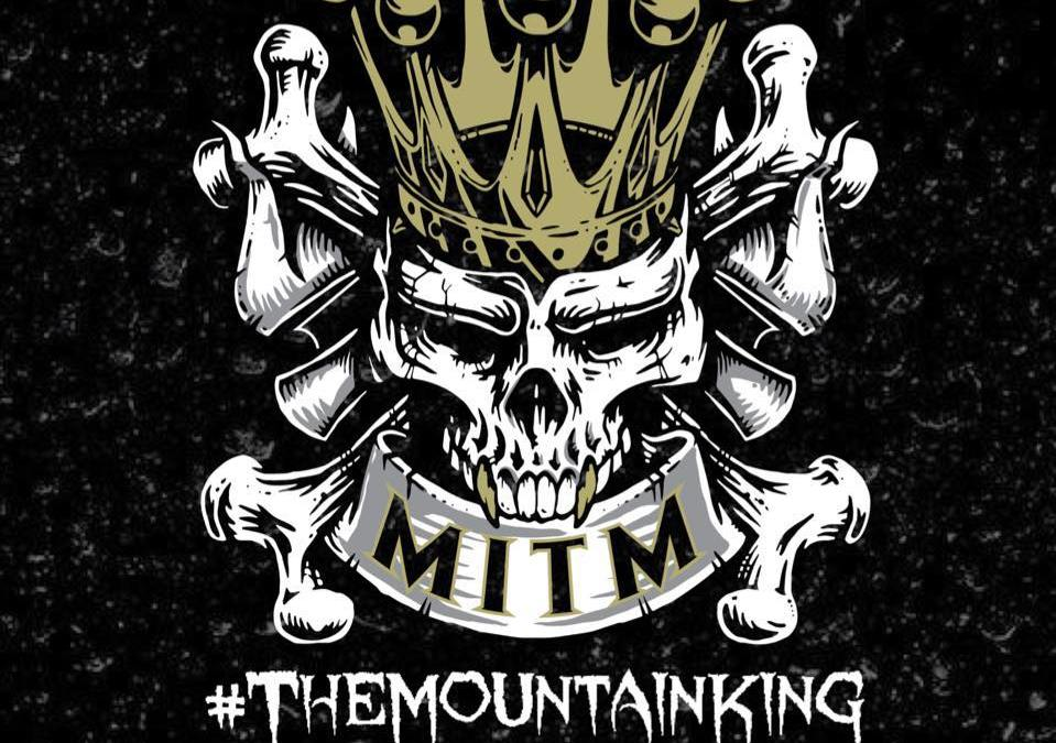 Metal in the Mountains June 2020