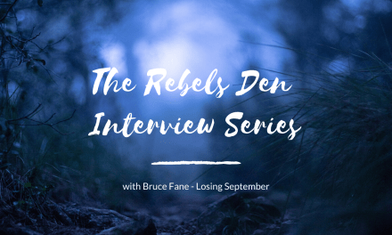 Losing September Interview with Bruce Fane