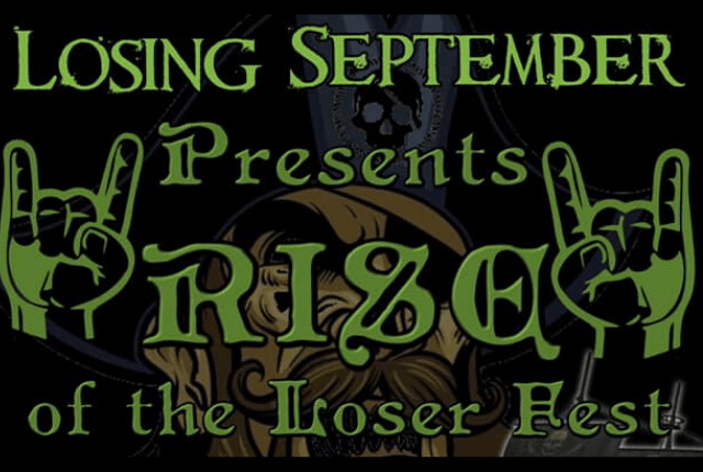 Rise of the Loser Festival is coming to West Virginia