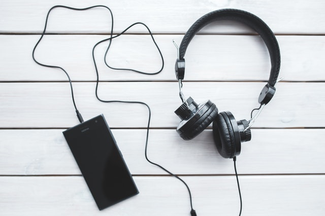 playlist to support your mental health