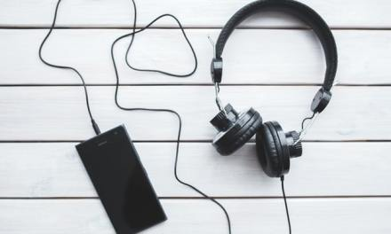 Create a kickass playlist to support your mental health