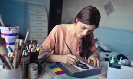 10 Ways to Develop Creativity