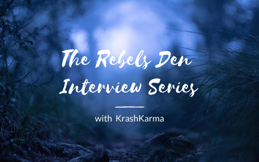 Interview with KrashKarma