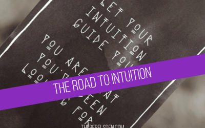 The Road to Intuition