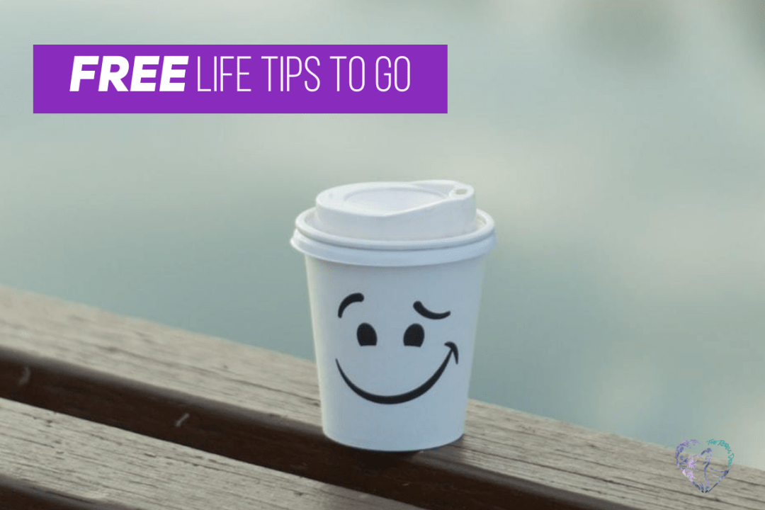 Daily Life Tip To Go