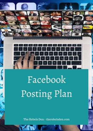 Create Your Engaging Content Posting Plan