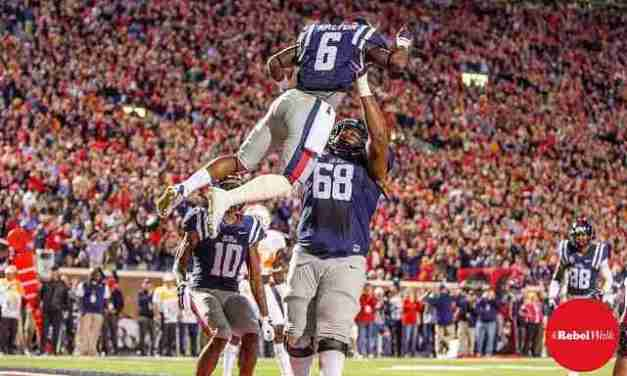 Gridiron Gallery: Ole Miss vs. Tennessee