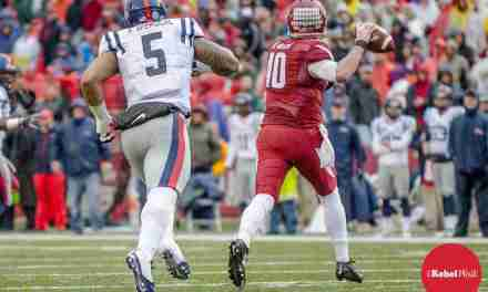 Nkemdiche will not play in Sugar Bowl; Freeze, Nkemdiche issue statements