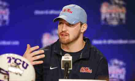 Peach Bowl Notes 12/28: Ole Miss press conference