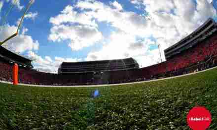 BARNEStorming: The NCAA and Thoughts Around the College Football World