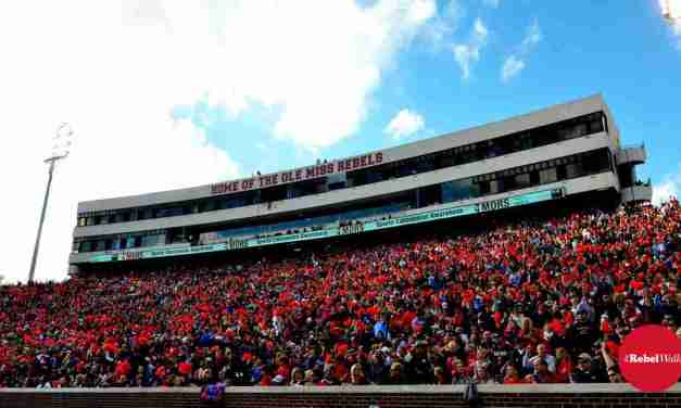 Ole Miss receives sanctions from NCAA, including two-year bowl ban