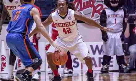 Rebels battle State for SEC-record 250th time