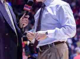 Florida Coach Billy Donovan