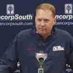 Freeze talks Nkemdiche, Oklahoma State, NFL draft at Monday's press conference