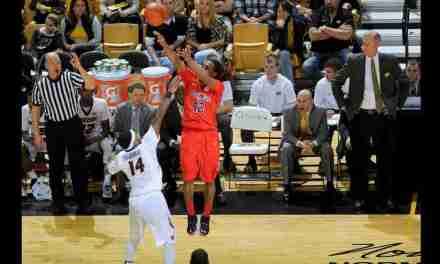 Rebels pound Mizzou 67-47; Moody steals the show