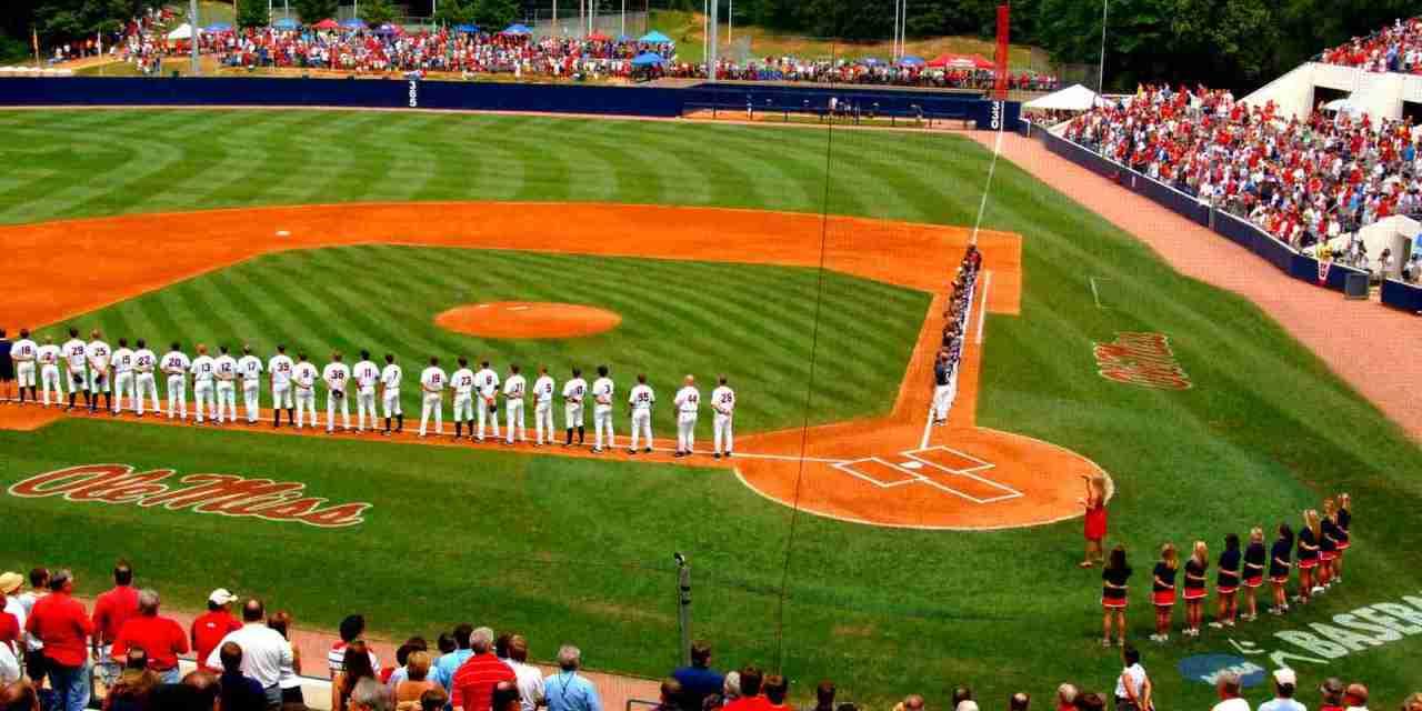 The Rebel Walk Baseball Glossary
