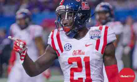 NFL Draft guru praises Rebel All-American Senquez Golson