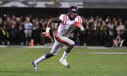 Gridiron Gallery: Ole Miss 38, Mississippi State 27