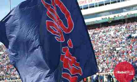 Many changes for Kentucky and Ole Miss in the 6 years since they last met on gridiron