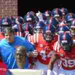 Ole Miss uses 3rd-quarter surge to defeat UT-Martin 45-23
