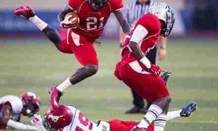 Ole Miss adds RB Pennamon to highly ranked 2016 class