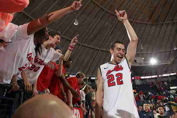 Marshall Henderson signs camp deal with Kings