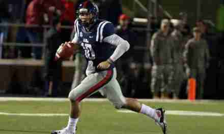 No. 18 Ole Miss loses heartbreaker to Arkansas in overtime, 53-52