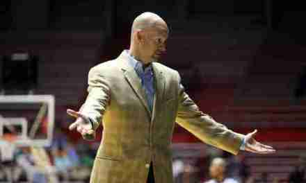 Andy Kennedy signs talented prospects for 2016 men's basketball