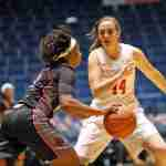 Matt Insell looks to play freshman Torri Lewis more this season