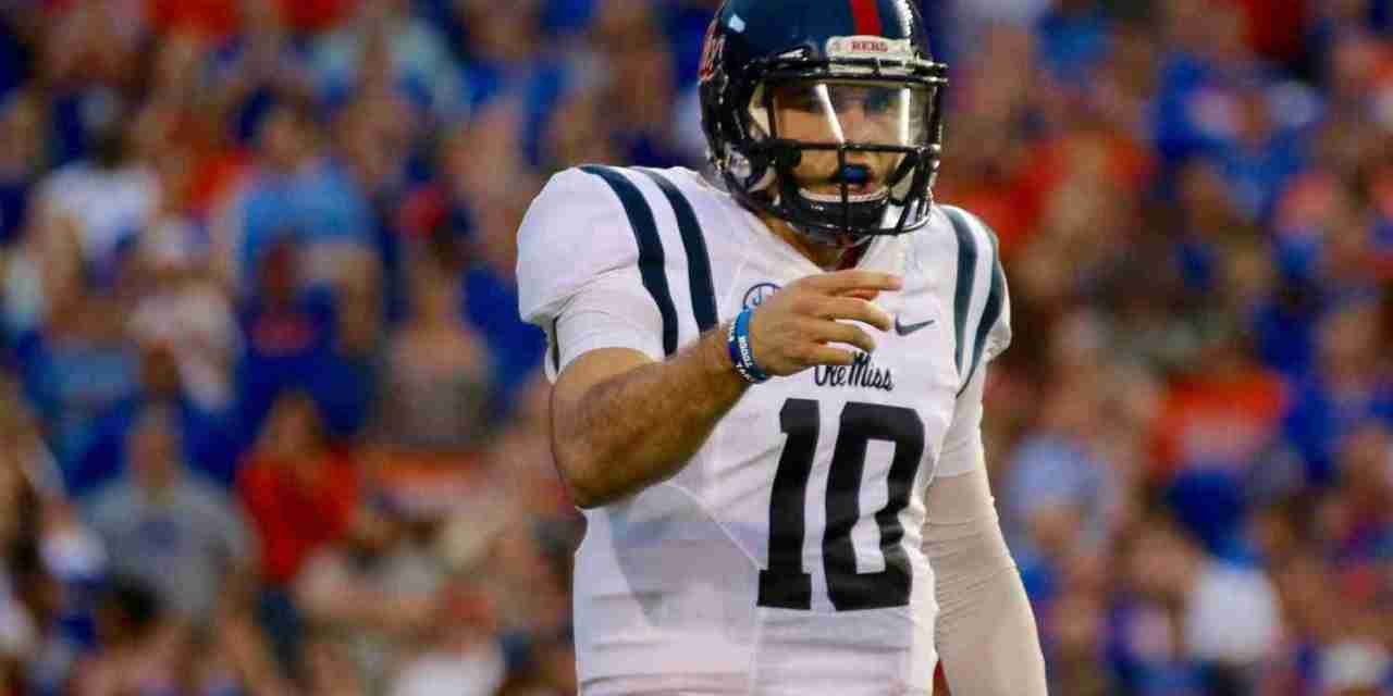Kelly, Engram and Jones will represent Ole Miss at SEC Media Days