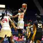 Sessom scores career-high 28-points as Ole Miss defeats UAPB 80-45