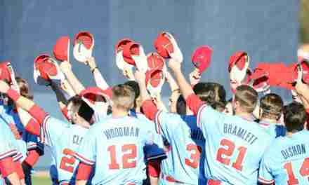 Diamond Rebs climb poll after impressive series win